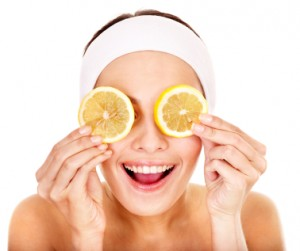 Organic Facials in Plano, TX